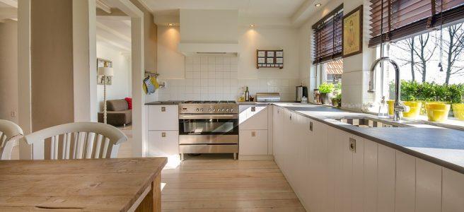 Köket är hemmets hjärta, men vad är det som skaver?