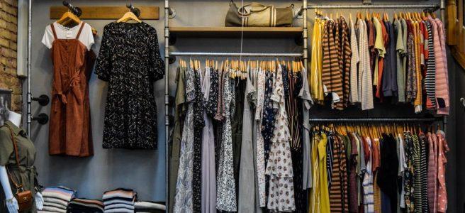 Harmoni och balans i garderoben