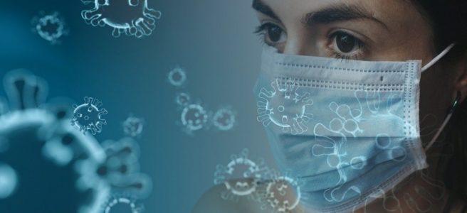 Virussanering för allmänna utrymmen
