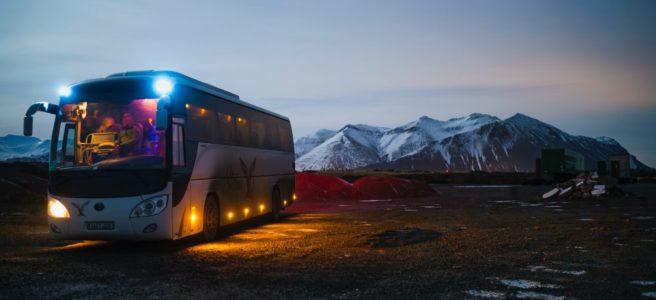 Abonnera buss i Stockholm för olika resmål