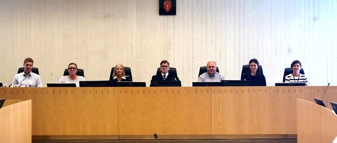 Stöd och hjälp av en jurist i Göteborg