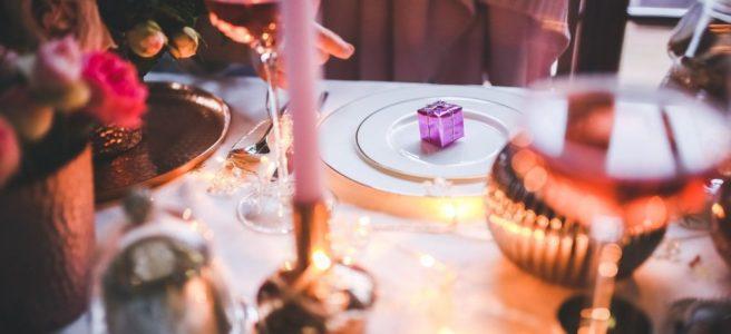 Julbord i Simrishamn är en lyckad kombination