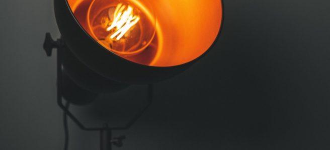 Led lampor lyser längre